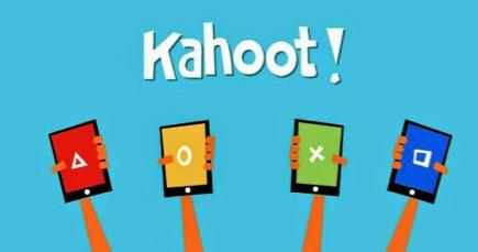 Сервис KAHOOT