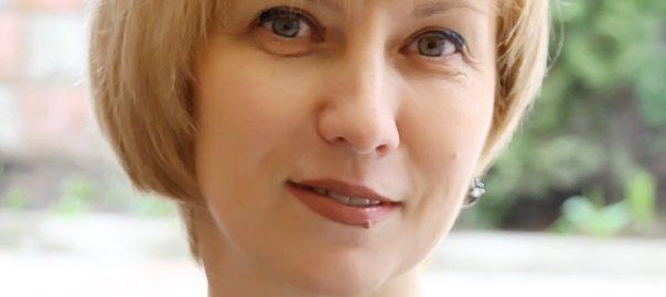 Светлана Любарева